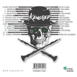 Digresk-Kengred-verso