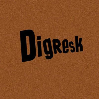 Digresk-EP2009-discographie