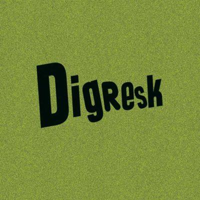 Digresk-EP2010-discographie