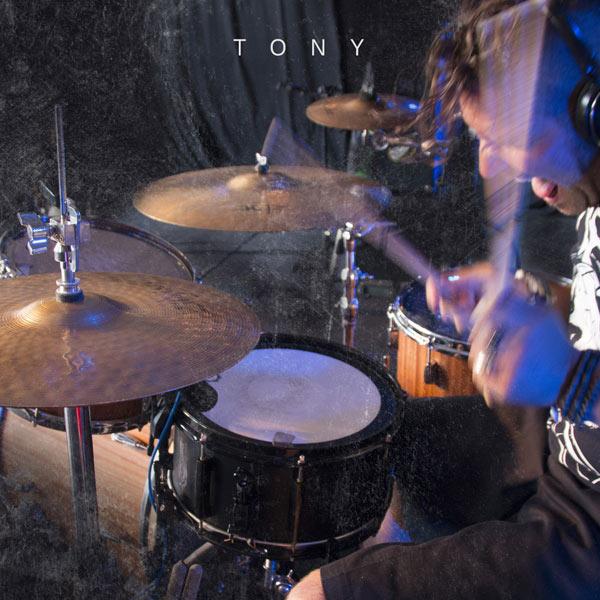 DIGRESK----Tony
