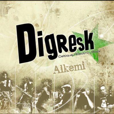 Digresk-Alkemi