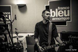Digresk - France Bleu Armorique