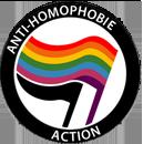 anti-homophobie
