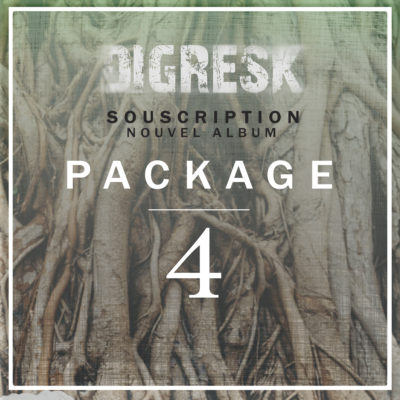Nouvel album Digresk package-4