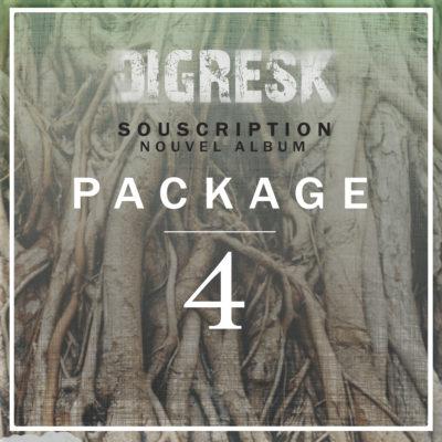 Nouvel album Digresk package-4