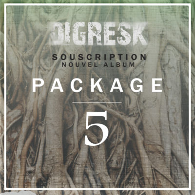 Nouvel album Digresk package-5