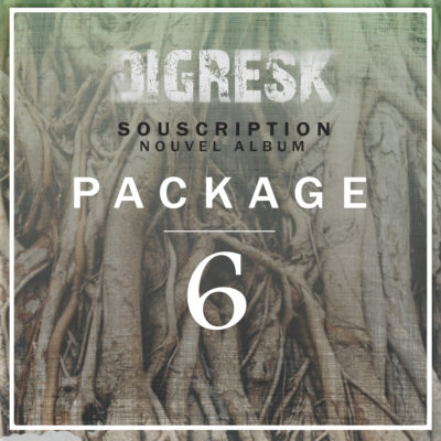 Nouvel album Digresk package-6