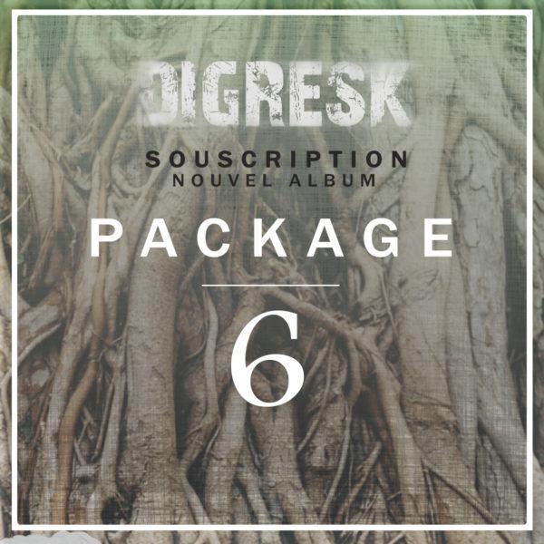 Nouvel album Digresk package-6