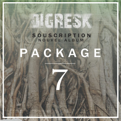 Nouvel album Digresk package-7
