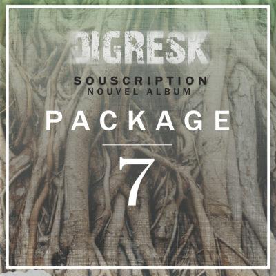 Nouvel album Digresk package-7