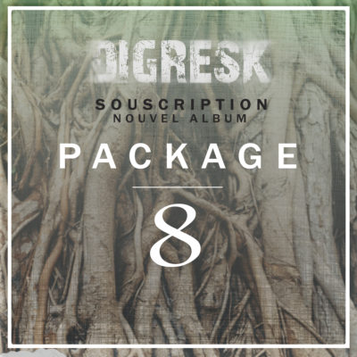 Nouvel album Digresk package-8